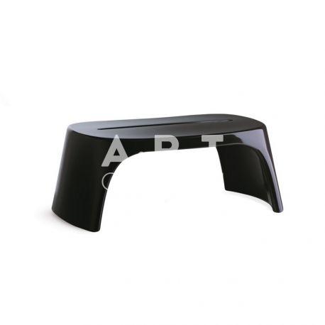 TABLE BASSE/BANC AMÉLIE PANCHETTA SLIDE