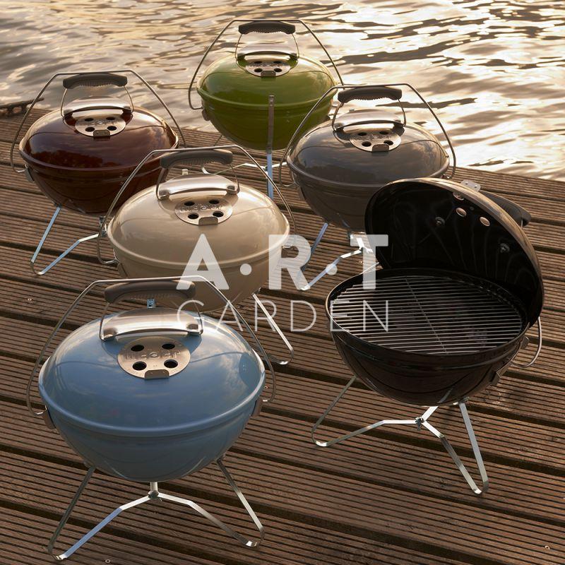 mini barbecue charbon weber. Black Bedroom Furniture Sets. Home Design Ideas