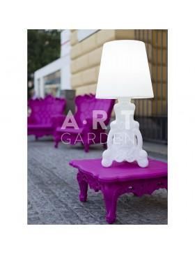 Lampe Lady of Love Slide