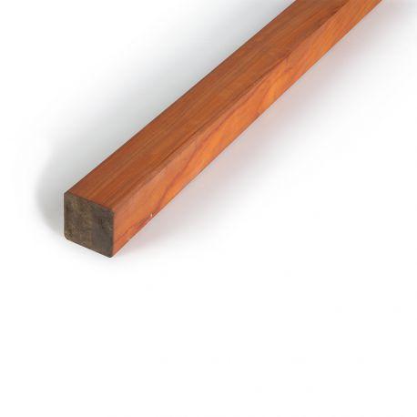 poteau en bois pour cl ture parfait pour maintenir des panneau ext rieurs. Black Bedroom Furniture Sets. Home Design Ideas