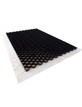 stabilisateur de gravier pas cher prix grossiste a. Black Bedroom Furniture Sets. Home Design Ideas
