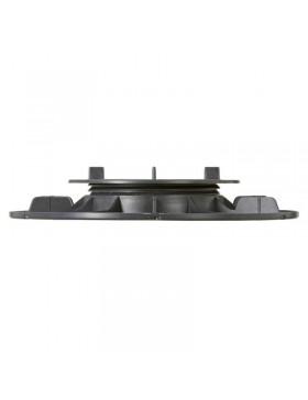 Terrasse avec Plot pour dalle réglable en hauteur de 20 a 30 mm JOUPLAST