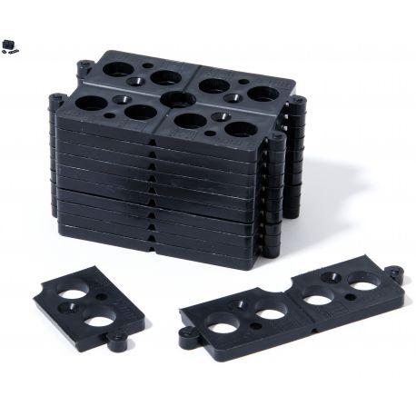 cale plate 5 mm jouplast pour terrasse ext rieure stable qualit. Black Bedroom Furniture Sets. Home Design Ideas