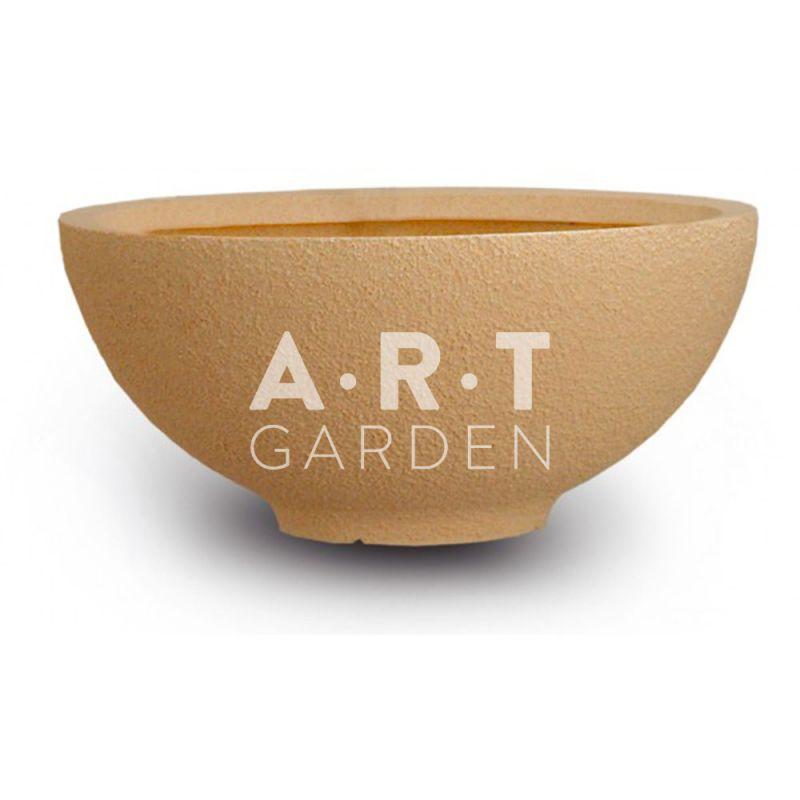 Vasque gros pot de fleurs pour terrasse et jardin papi for Vasque pot de fleur