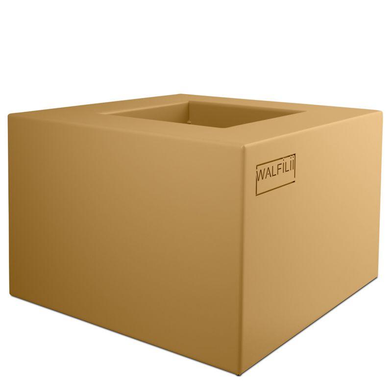 pot ou jardini re design fabriqu la main mod le duco. Black Bedroom Furniture Sets. Home Design Ideas