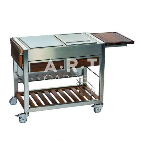 cuisine mobilier ext rieur terrasse plaque induction tomboy duo pack. Black Bedroom Furniture Sets. Home Design Ideas