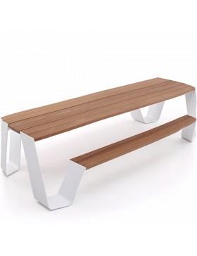 Table extérieur Hopper extremis