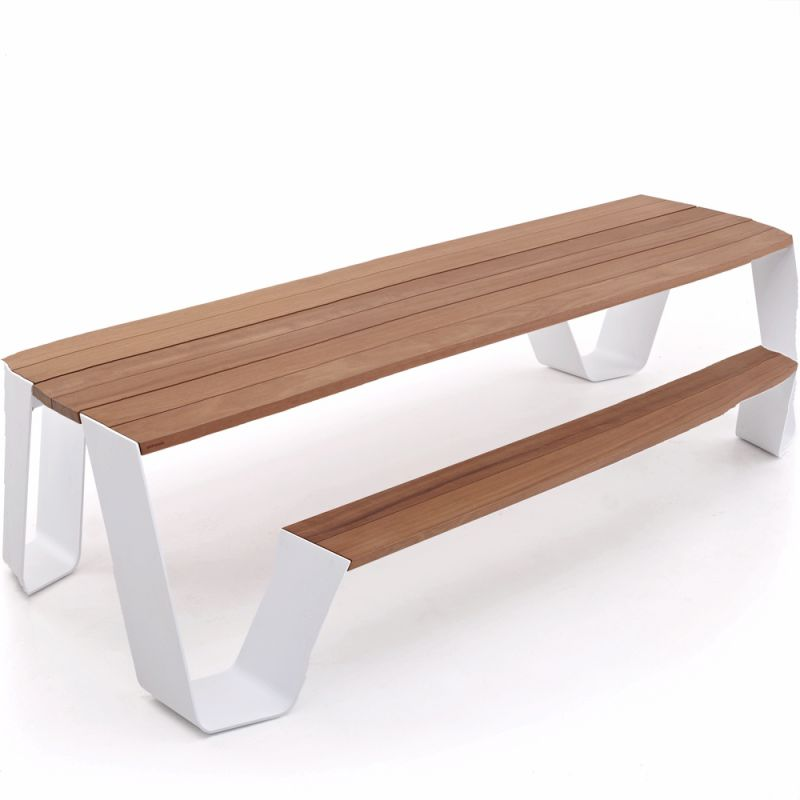 table exterieur design id es de