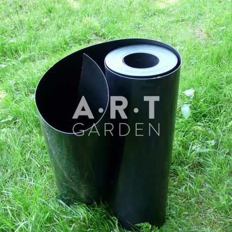 Barriere anti rhizome rigide 800gr/m² Ep 1mm largeur 60cm