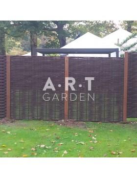 Claustra synth tique art garden for Cloture bord de mer