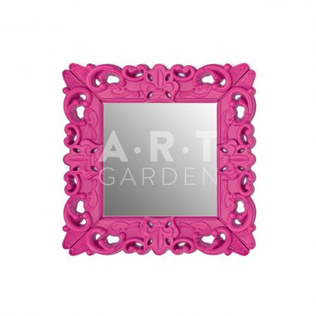 Miroir Mirror of love Slide rose