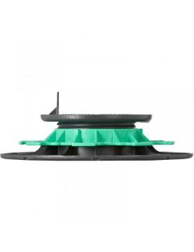 Plot terrasse pour lambourde réglable 40/60 mm JOUPLAST