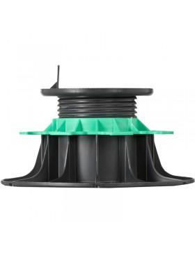 Plot terrasse pour lambourde réglable 80/140 mm JOUPLAST