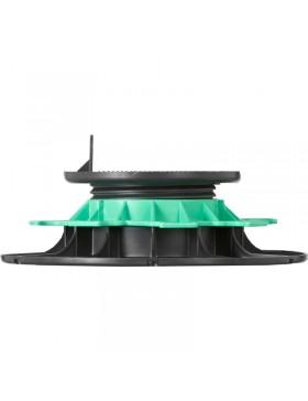 Plot terrasse pour lambourde réglable 50/80 mm JOUPLAST