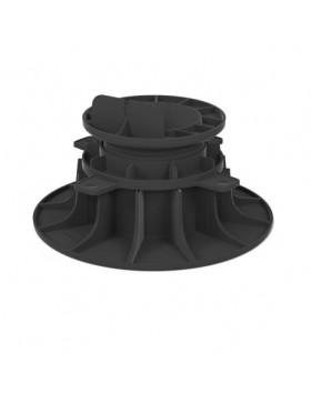 Plot pour terrasse composite réglable 80/140 mm