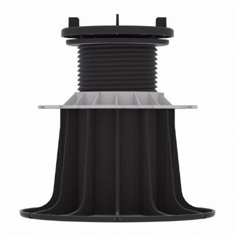 Plot autonivelant pour terrasse dalle 155 245 mm