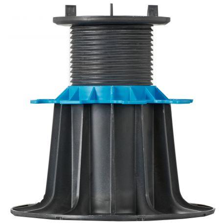 Plot terrasse pour dalle réglable 140/230 mm JOUPLAST