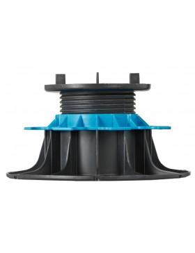 Plot terrasse pour dalle réglable 80/140 mm JOUPLAST