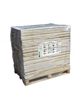 Palette de 71m² stabilisateur gravier 30 mm Beige Nidagravel