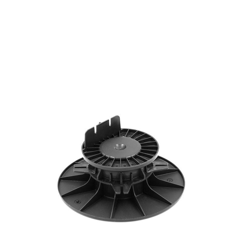 plot r glable en hauteur 60 90 mm pour terrasse en bois rinno plots. Black Bedroom Furniture Sets. Home Design Ideas
