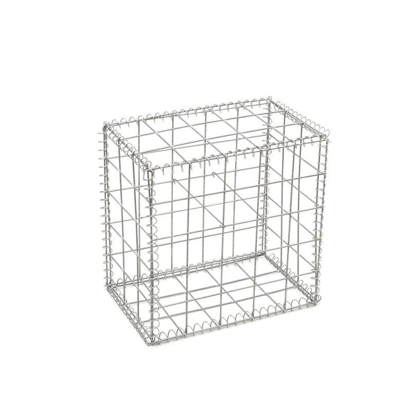 gabion prix tout doux pour r aliser un mur en pierre design. Black Bedroom Furniture Sets. Home Design Ideas