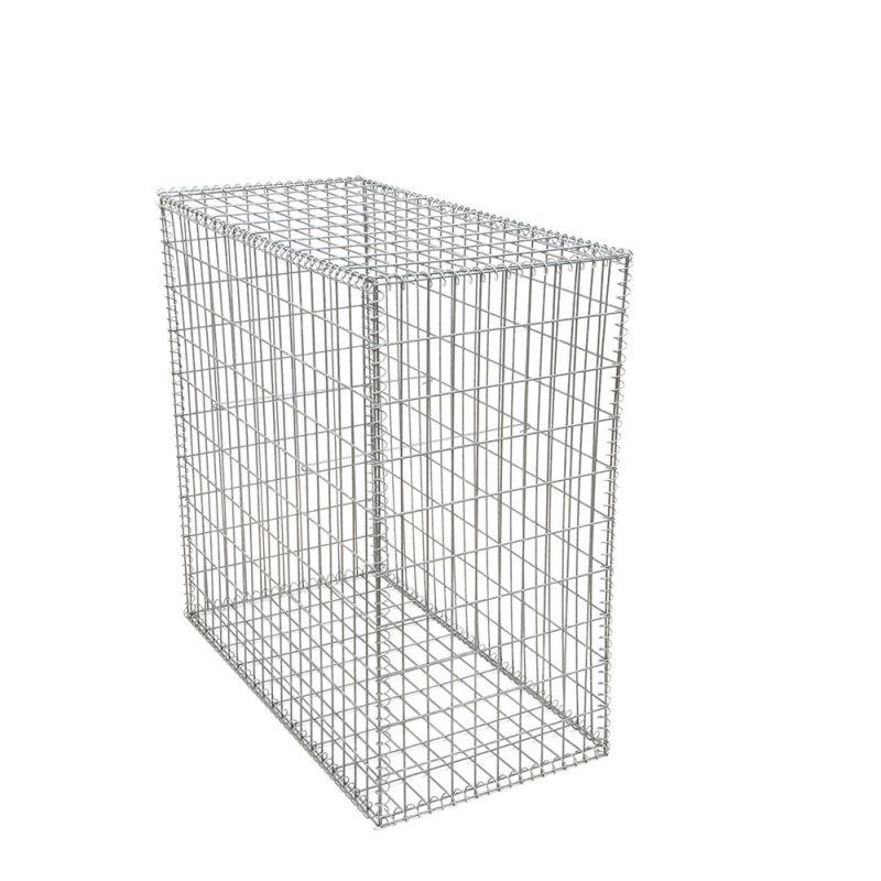 gabion pour mur en pierre grosse paisseur solide facile monter. Black Bedroom Furniture Sets. Home Design Ideas