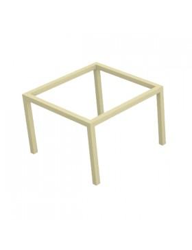 Carport/Pergolas en bois Moose XL 306x210 cm