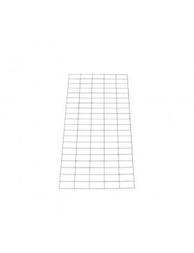 Grille gabion 1000 mm x 500 mm fil 4.5 mm Crapal® 4 - Maille rectangulaire 5 cm x 10 cm