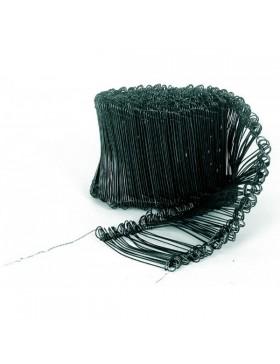 1000 LIENS A BOUCLES RECUITS Liens à boucles recuits Ø 1,1 mm x 100 mm