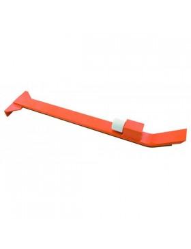 SUPER TAK-TIK - Tire lame professionnel pour pose de parquets stratifiés (clipsable et emboîtable)