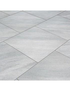 Carrelage pour terrasse sur plots - marbre italien