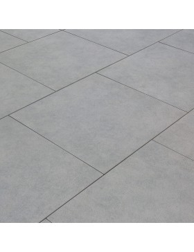 Carrelage pour terrasse sur plots - Grey Stone