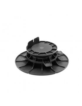 Plot réglable pour terrasse bois 50/80 mm Acces