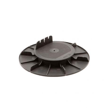 Plot réglable de terrasse pour lambourde 20/30 mm Jouplast