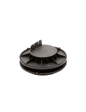 Plot autonivelant pour terrasse bois ou composite 50/65 mm Rinno