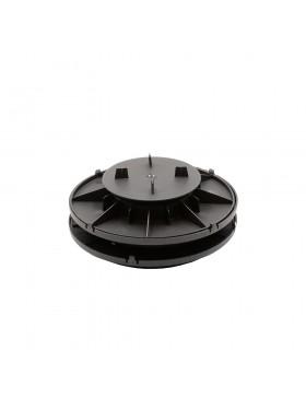 Plot autonivelant pour terrasse en dalle ou carrelage 50/65 mm Rinno