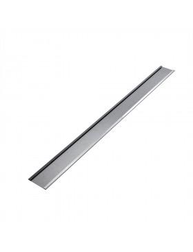 Bordure EasyFix LI 100 Galva - Longueur 120 cm - Hauteur : 10 cm