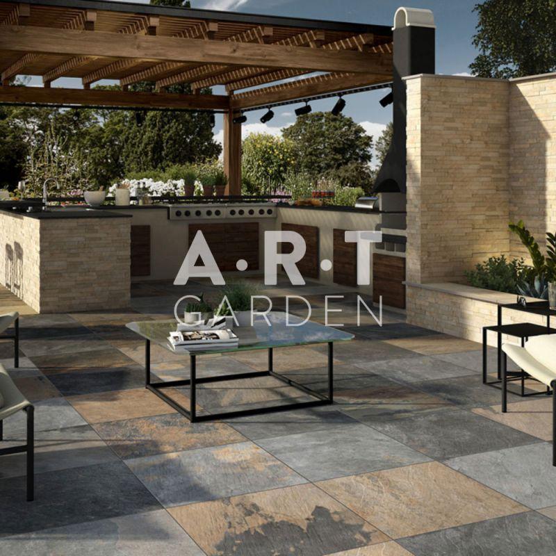 carrelage exterieur evo 2 e prix grossiste mirage african stone ad 03. Black Bedroom Furniture Sets. Home Design Ideas
