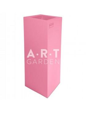 Jardinière colorée design Walfilii Dolores pour votre jardin en acier laqué
