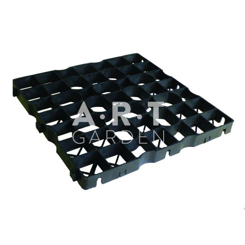 dalle stabilisateur gravier nidaplast pas cher. Black Bedroom Furniture Sets. Home Design Ideas