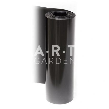 Barriere anti rhizome 400gr/m² Ep 0,5mm largeur 60cm