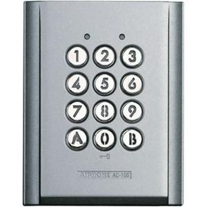 Digicode AC10S AIPHONE