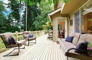 belle terrasse design