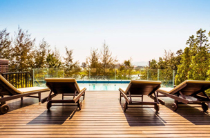 mobilier de terrasse design