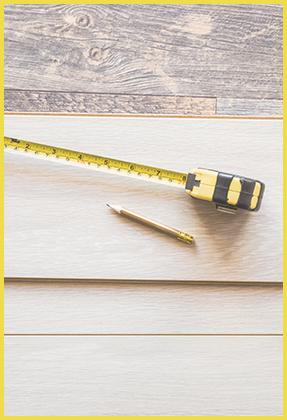 Gamme outils revêtements de sol